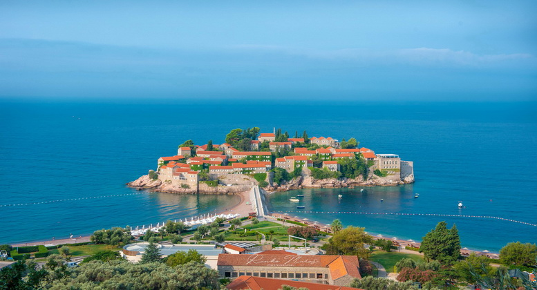 Pearls of Montenegro tour