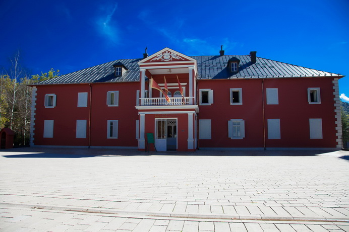 Heart of Montenegro tour